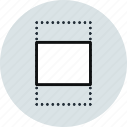 expand, layout, maximize, scale icon