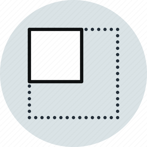 expand, layout, scale, zoom icon