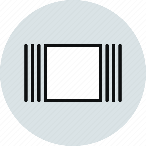 cover, flow, horizontal, layout, thumbnails icon