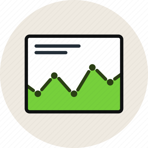 analytics, diagram, grid, layout, statistics, stats, wireframe icon