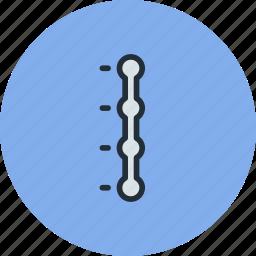 automatic, car, gear, shift, transmission icon