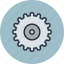 cogwheel, gear, industrial, mechanic
