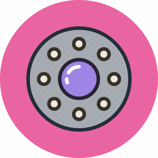 Baby, babymonitor, infrared, lamp, led icon - Download on Iconfinder