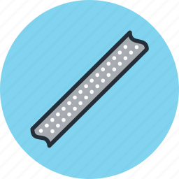 diod, lamp, led, light, strip, tape icon