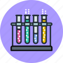 chemistry, lab, laboratory, science icon