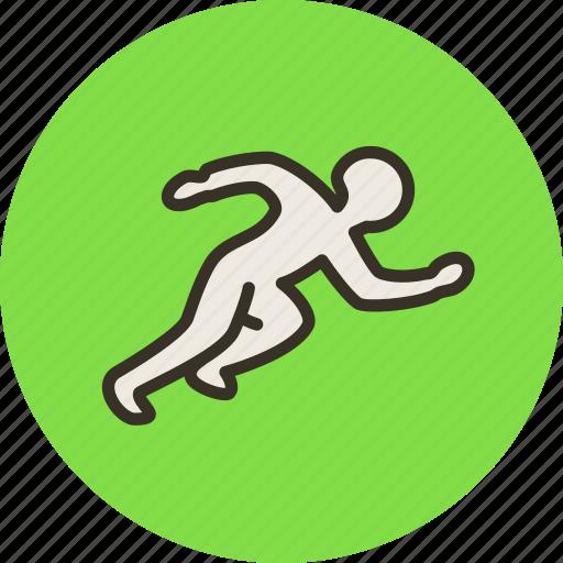 olympic, race, run, runner, running, sport icon