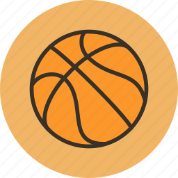 ball, basketball, competition, dribble, game, sport icon