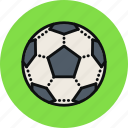 ball, competition, football, game, soccer, sport icon