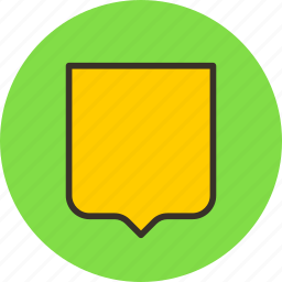 arms, blazon, coat, logo, shield, sign icon