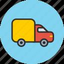 transport, truck, vehicle, logistics