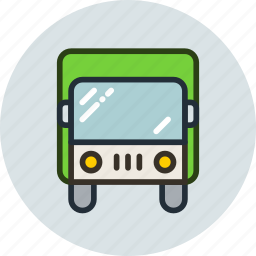 lorry, sign, truck, vehicle icon