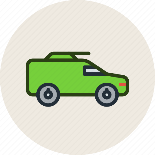 armored, cannon, car, military, vehicle icon