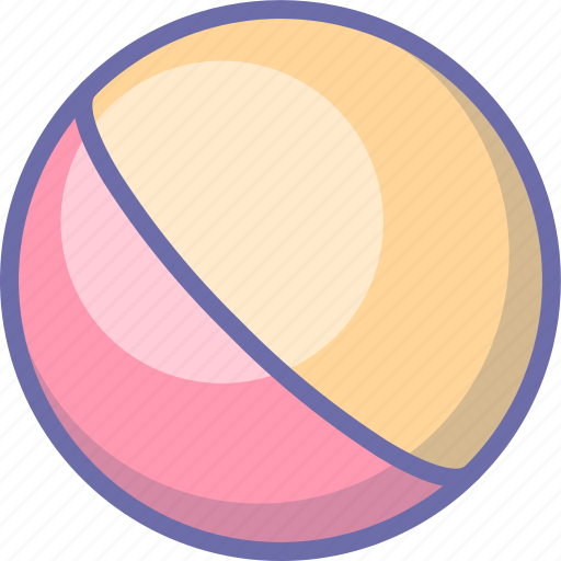 Baby, ball, toy icon - Download on Iconfinder on Iconfinder