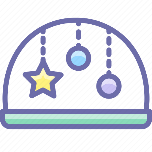 Baby, playpen, toy icon - Download on Iconfinder