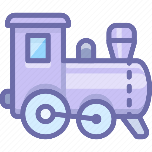 Baby, toy, train icon - Download on Iconfinder on Iconfinder