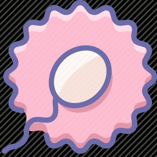 father, sperm icon