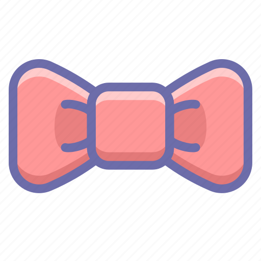 bow, bowtie, hipster, tie icon
