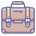 bag, briefcase, business, portfolio