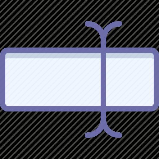 cursor, field, input icon