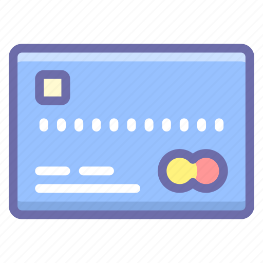 credit card, money, payment icon