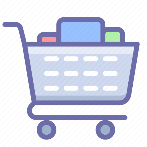 buy, checkout, shopping cart icon