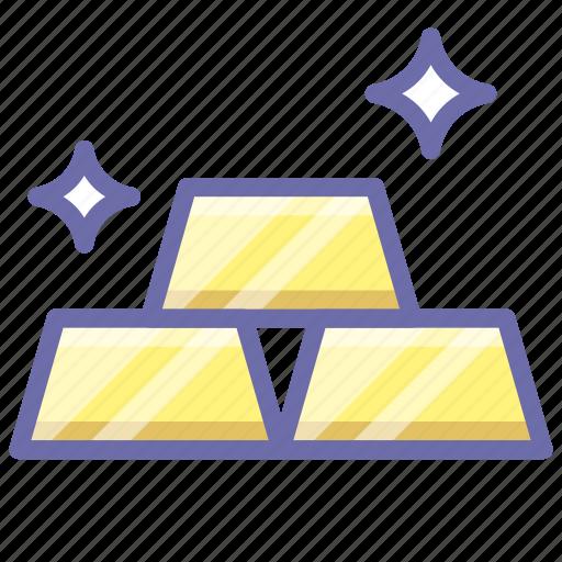 Finance, gold, money icon - Download on Iconfinder