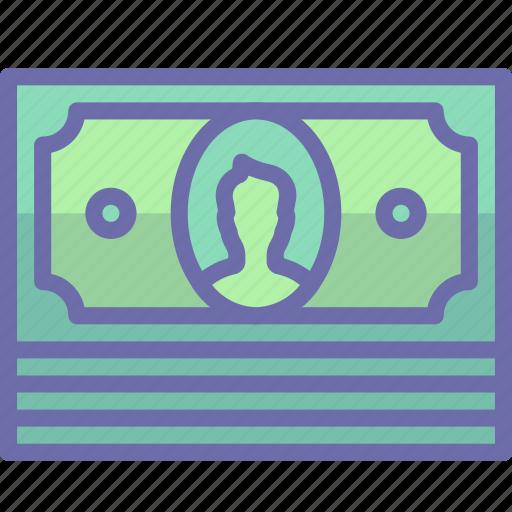 cash, finance, money icon