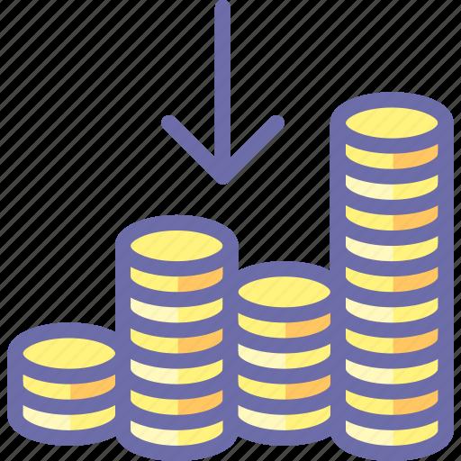 Cash, cashin, money icon - Download on Iconfinder