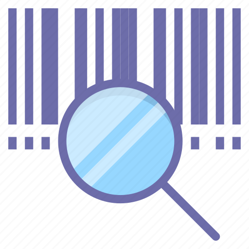 barcode, product, search icon