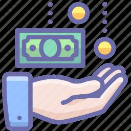 014 145 receive money cash coins hand withdrawal withdraw pay payment finance 256 [Роман Некрасов] Автоворонка для сетевого бизнеса Вконтакте 2.0