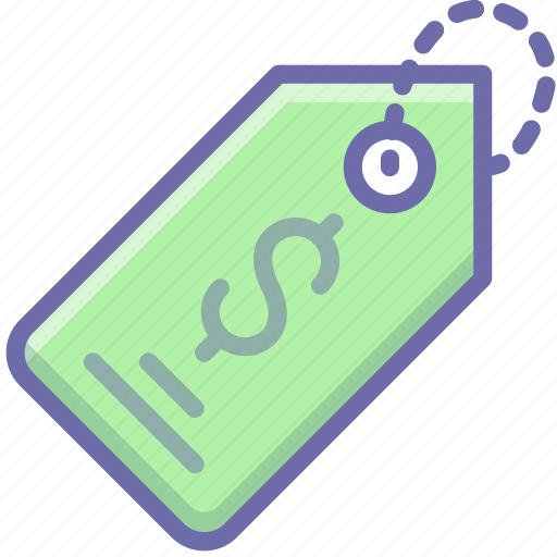 price, product, tag icon