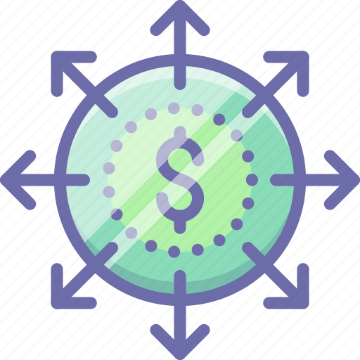 Budget, business, finance, money icon - Download on Iconfinder