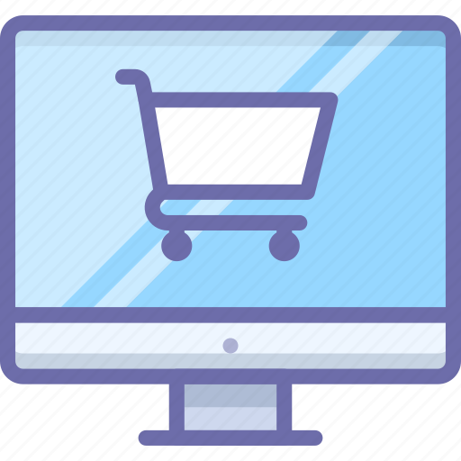 Cart, ecommerce, online, shop icon - Download on Iconfinder