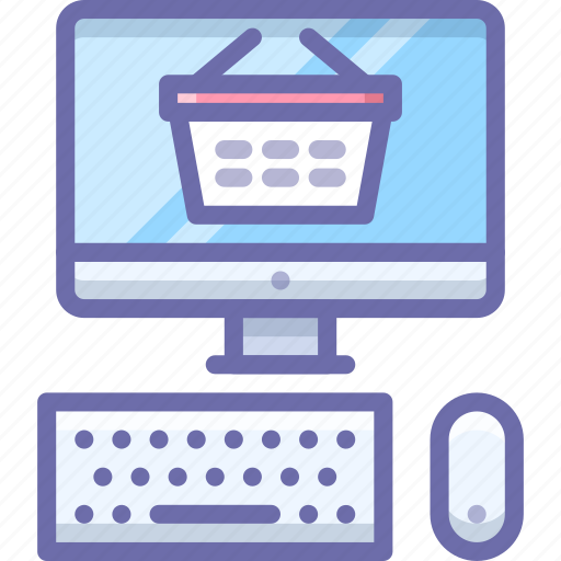 cart, ecommerce, online, store icon