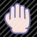 grab, hand icon