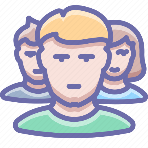 Group, people, team icon - Download on Iconfinder