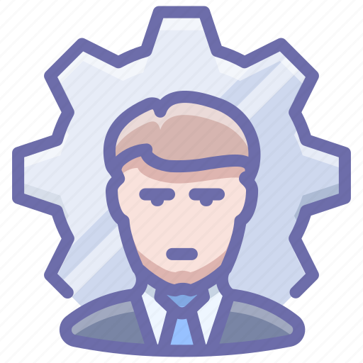 Business, employee, process icon - Download on Iconfinder