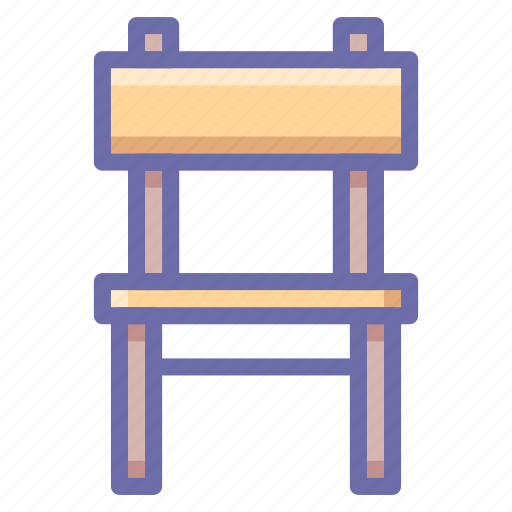 Chair, furniture icon - Download on Iconfinder on Iconfinder