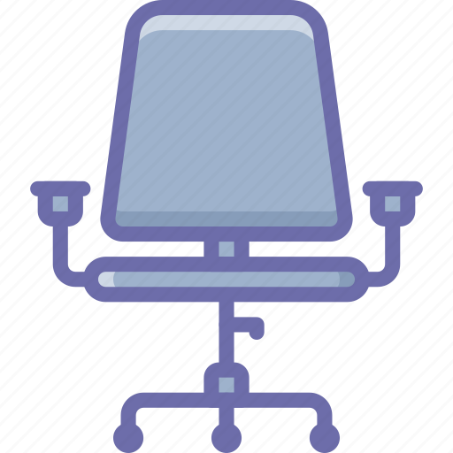 Armchair, chair, wheels icon - Download on Iconfinder