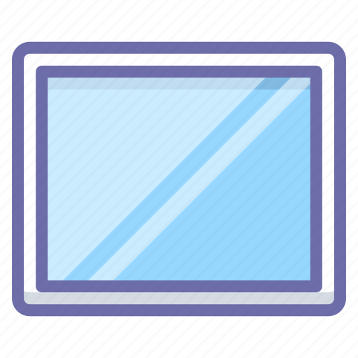 interior, mirror icon