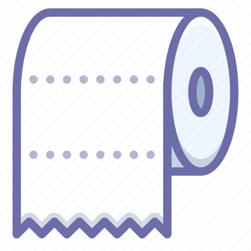 Paper, toilet, towel icon - Download on Iconfinder