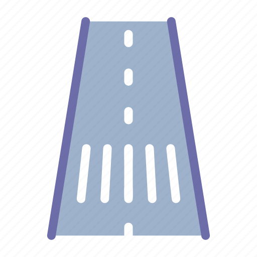 Road, route, transport icon - Download on Iconfinder