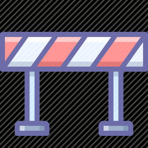 block, road icon