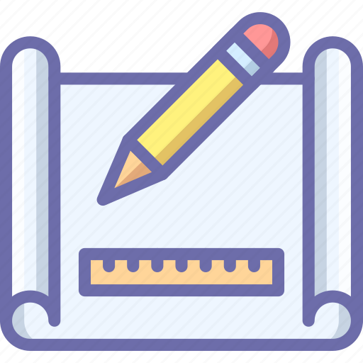 Drawing, scheme, create icon - Download on Iconfinder