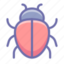 bug, insect icon