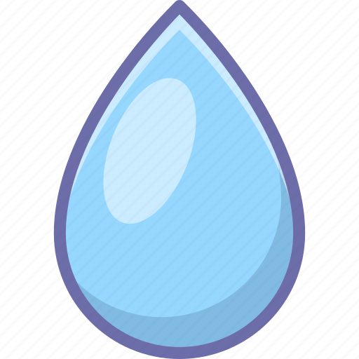 Drop, water icon - Download on Iconfinder on Iconfinder