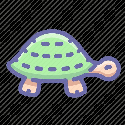 Slow, turtle icon