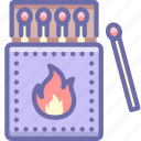 matches icon