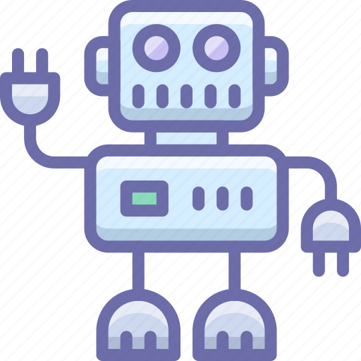 Artificial, intelligence, robot icon - Download on Iconfinder
