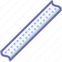 lamp, led, stripe icon